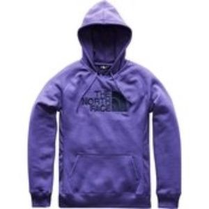 North Face Half Dome Heavyweight Pullover Flee Top